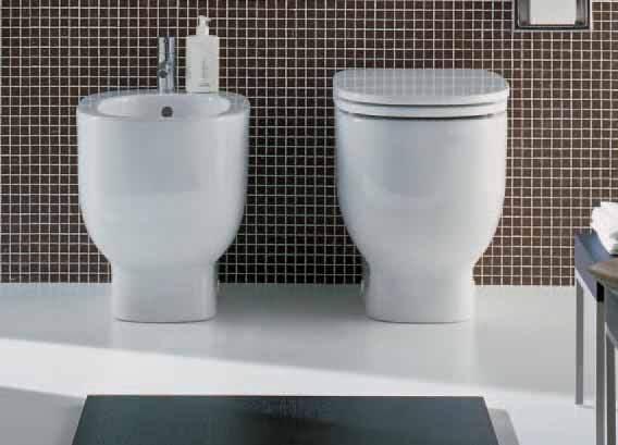 500 pozzi ginori wc e bidet - Sanitari bagno pozzi ginori ...