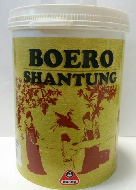 Boero Shantung Effetto decorativo