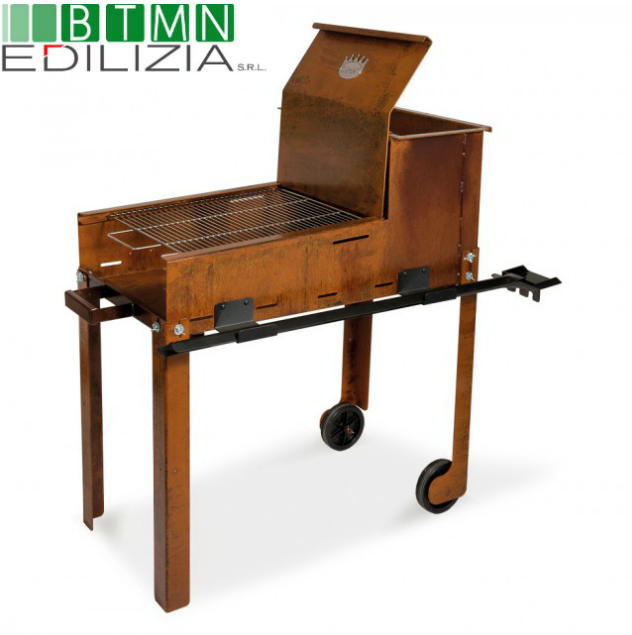 Clementi barbecue flipper