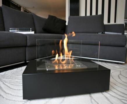 Rigoletto Maison Fire