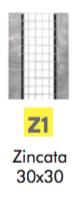 20x24x100 con S e Z1